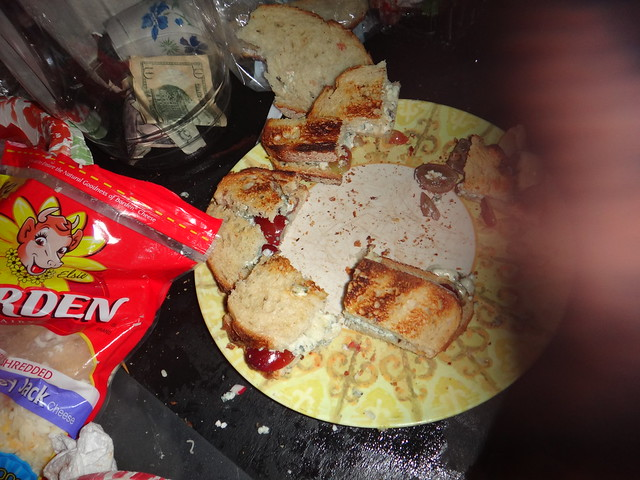Chaos Cooking Dana_003, Sony DSC-TX20