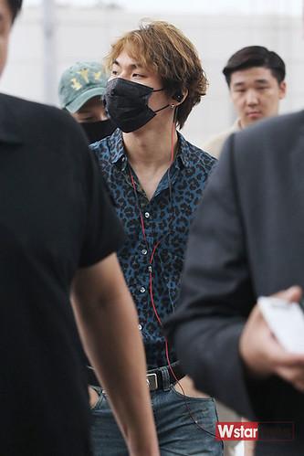 BIGBANG Seoul to Malaysia Press 2015-07-24 020