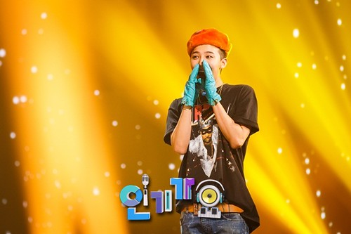 Big Bang - SBS Inkigayo - 10may2015 - SBS - 11