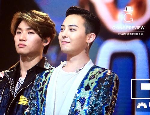 Big Bang - Golden Disk Awards - 20jan2016 - G-One - 02