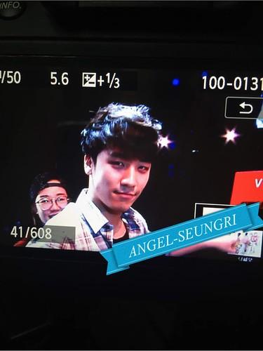 Tae Yang - V.I.P GATHERING in Harbin - 21mar2015 - AngelSeungRi - 12