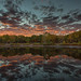 Colorado Sunrise by mclcbooks