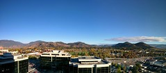 Another beautiful day in Kelowna.
