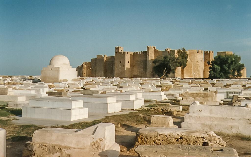 Tunisia 1992 Monastir