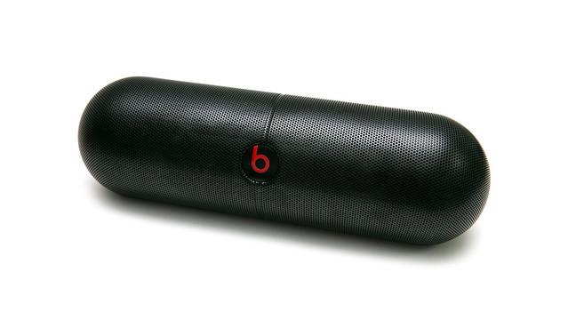 喇叭放大了! 更大更潮的 Beats Pill XL NFC 藍牙喇叭 @3C 達人廖阿輝