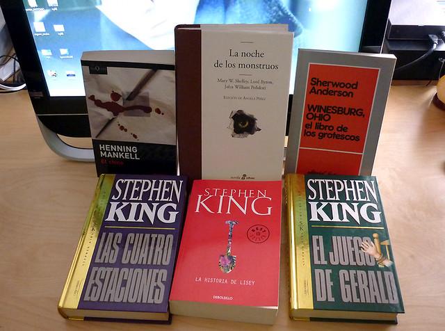 Libros de ocasión