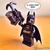 #LEGO #Batman #LEGOMovie @lego_group @lego @dccomics