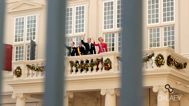 Prinsjesdag • The Prince's Day • The Hague - 1