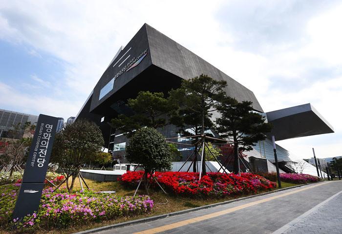 【釜山電影的殿堂】韓國每年國際電影節場地|近海雲台、釜山地鐵Centum City站|新世界百貨、BFXCE釜山會展中心 @GINA環球旅行生活|不會韓文也可以去韓國 🇹🇼