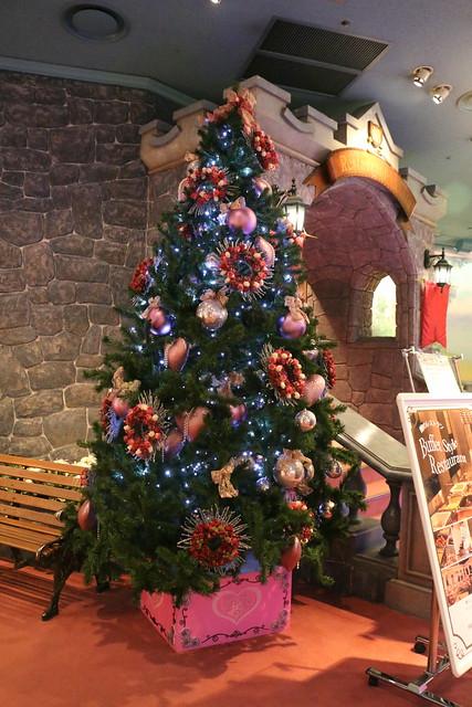 サンリオピューロランド クリスマス