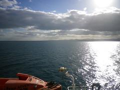 Ferry to Dublin (XIV)