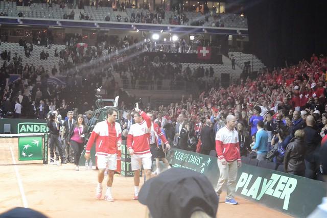 2014 Davis Cup final