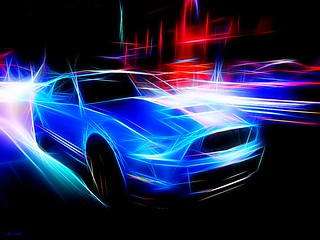 2015 Ford Shelby GT 500