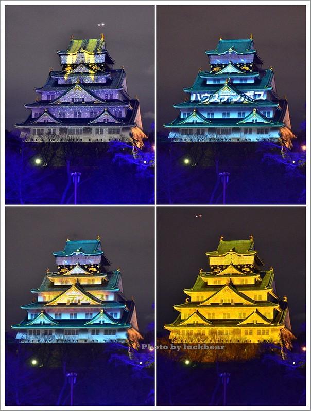 大阪城3D燈光秀2015007-DSC_3876