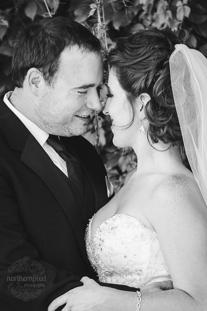 Kendra & Jarrett's Wedding