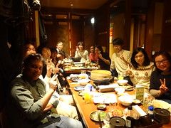 20141222year-end party