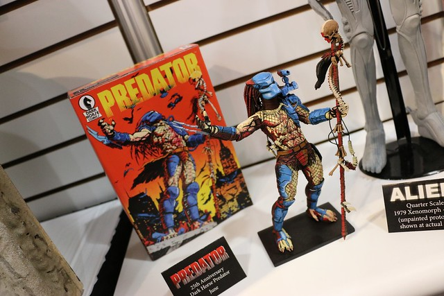 NECA - New York Toy Fair 2015