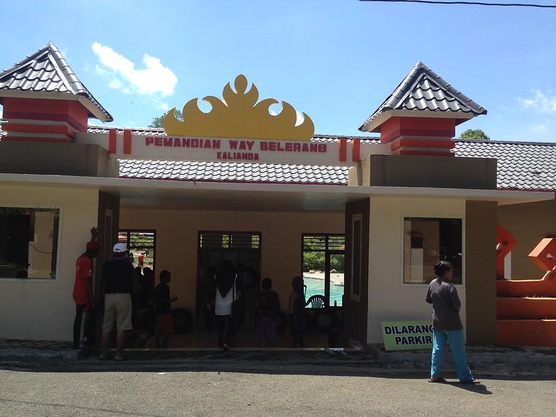 Trip Lampung, Desember 2014