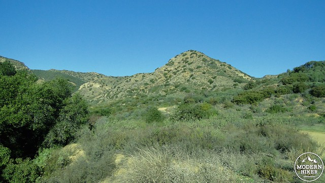 Cheeseboro Canyon 13