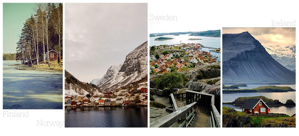 Nordic-travel
