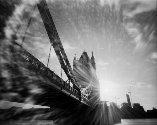 Tower Bridge 2014 - 01