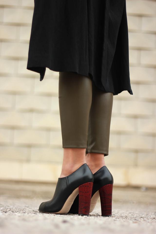 leather pants coohuco 13