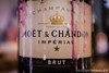 Moet Candle