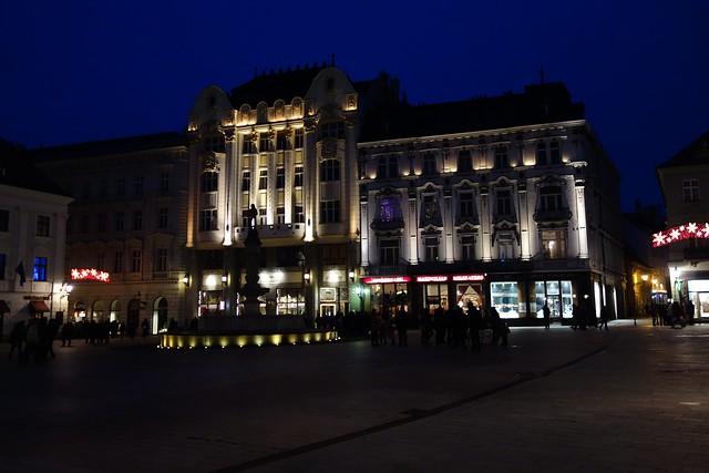 268 - Bratislava