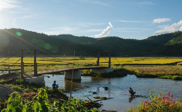 Kyaukme, Shan State, Myanmar