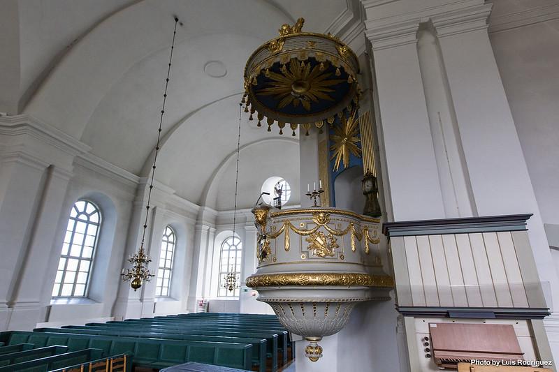 Catedral de Skellefteå-16