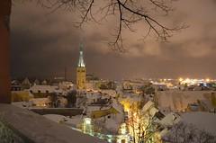 Tallinn 2014/2015