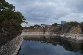 145 Kasteel Osaka