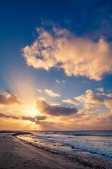 Santa Maria Sunrise