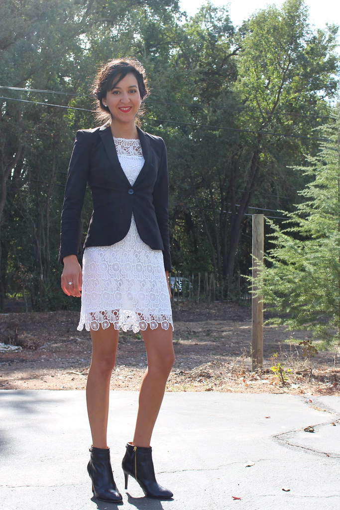 Eyelet (Wear to Work) 7