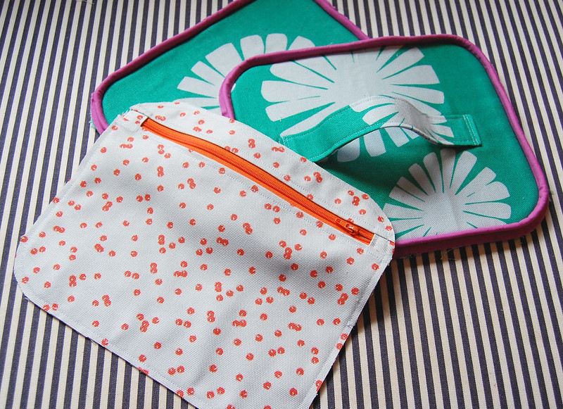 Selfish Sewing Week Project