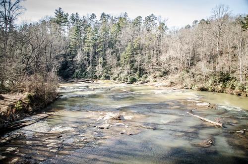 Chauga River-001