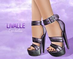 Livalle - Cordelia