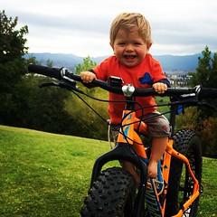 #fatbike rider