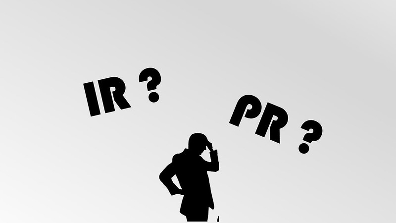 [스타트업 IR #2] 당신은 VC 앞에서 PR을 하고 있습니까, IR을 하고 있습니까?