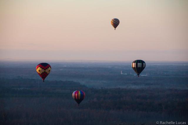 Orlando Hot Air Balloon Ride-27