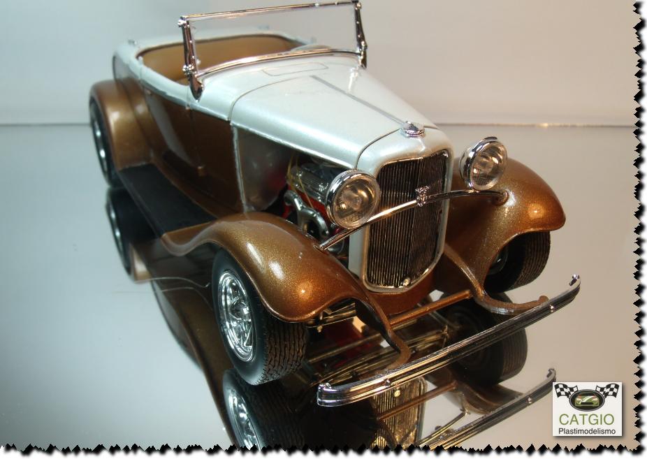 Ford 1932 - Hot Rod >>> Finalizado 07/03/2015 - Página 2 16532665440_c398d39d79_o