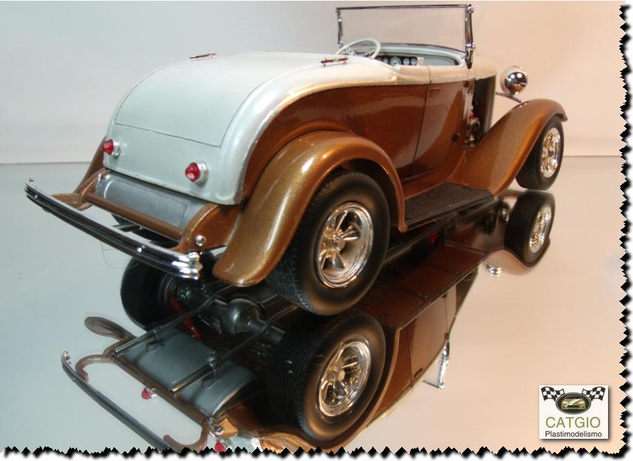 Ford 1932 - Hot Rod >>> Finalizado 07/03/2015 - Página 2 16532685210_446cd830e0_o