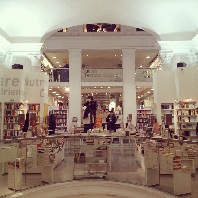 IBS Bookstore