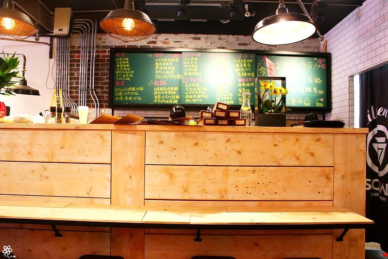Eilleen's coffee板橋早午餐 (10)