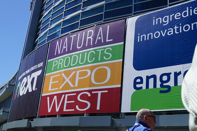 Expo West