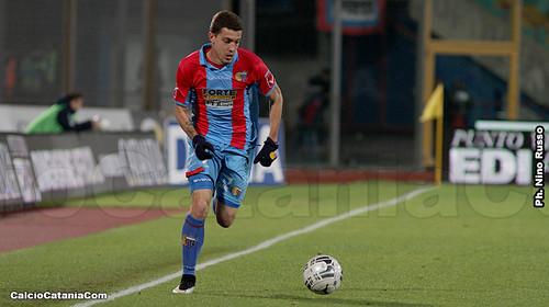 Pescara-Catania 1-0, la paura fa novanta$