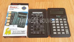 Handheld Karce-KC-369 (8 digit)