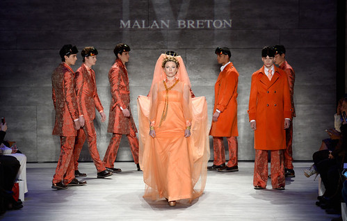 Malan Breton Fall 2015 New York Fashion Week (19)