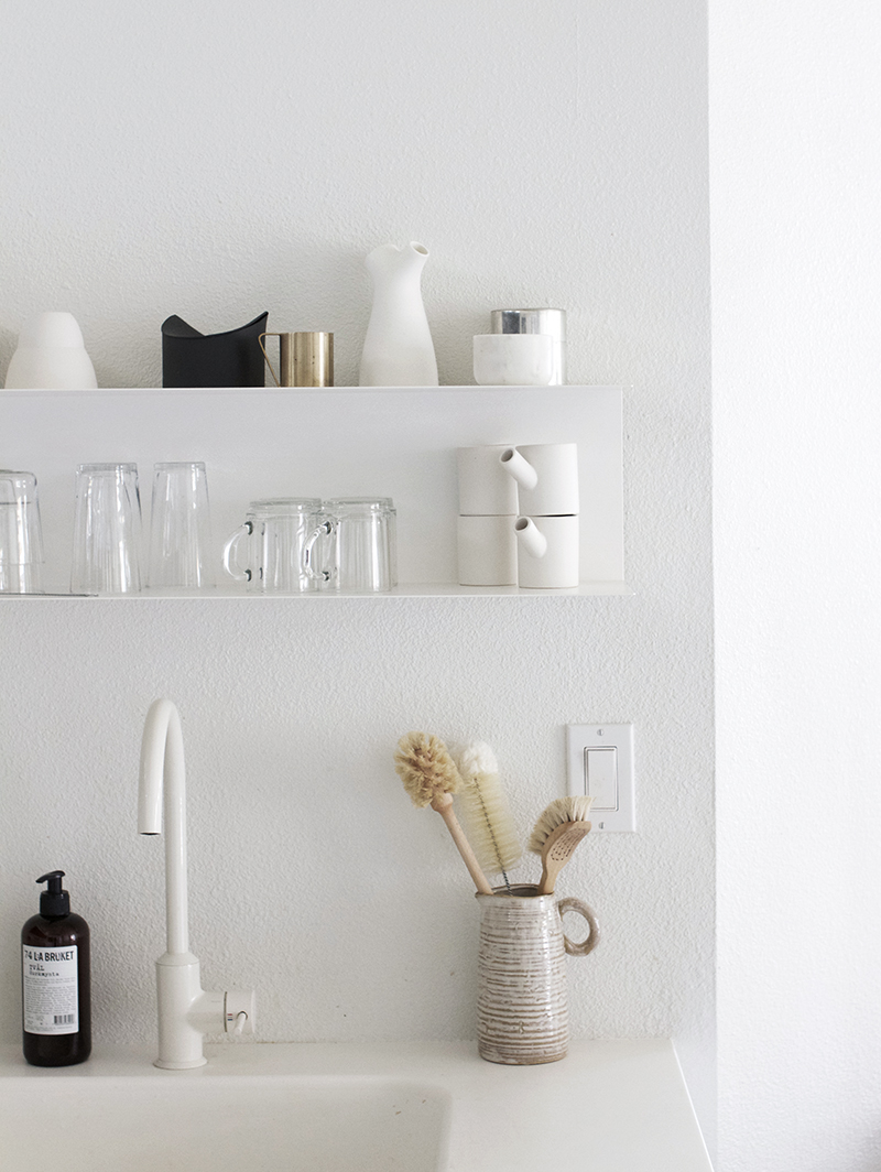 Kitchen Shelf A Merry Mishap Kitchen Shelf