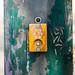 yellow box by Sameer Makwana